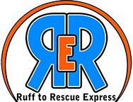 Ruff to Rescue Express
